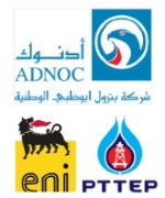 ADNOC Awards Eni and PTTEP Consortium the First Offshore Exploration Block in Abu Dhabi's Second Competitive Block Bid Round