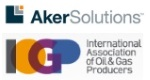 Aker Solutions Joins International Association of Oil & Gas Producers