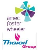 Amec Foster Wheeler wins Thai Oil's    - Europétrole