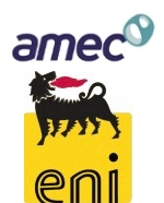 AMEC appointed to Eni's expanded global environmental framework