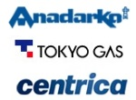 Anadarko Announces Heads Of Agreement With Tokyo Gas And Centrica