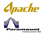 Paramount Resources Ltd. Completes Acquisition of Apache Canada Ltd. and Provides Update on Trilogy Merger Timing