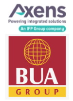 Axens selected for BUA Group integrated refinery and petrochemical project in Nigeria