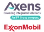 Axens and ExxonMobil Sign Alliance Agreement to Provide FLEXICOKING Technology and Integrated Resid Conversion Solutions​