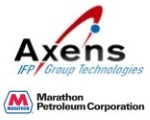 Axens' Connect' In Services selected by Marathon Petroleum Corporation in the United States