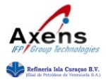 Axens Completed a Study to Supply Natural Gas to Refineria Isla Curaçao B.V.