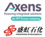 Axens Awarded complete Residue Hydrocracking solution towards naphtha production for Shenghong
