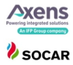 SOCAR Selects Axens AlphaButol Technology for its GPC Project in Azerbaijan