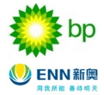 bp signs gas supply agreement with ENN