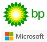 bp and Microsoft form strategic partnership to drive digital energy ‎innovation and advance net zero goals