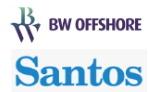 BW Offshore : finalise le financement par dette du FPSO Barossa