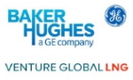 Baker Hughes Awarded Contract and Granted Notice to Proceed by Venture Global LNG for Calcasieu Pass Project