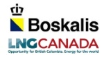 Boskalis commences Eur 100 million dredging activities for LNG Canada export facility