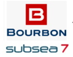 Bourbon Mobility optimises the entire passenger logistics chain for Subsea 7 in Angola