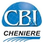 CB&I Announces Maintenance Contract for Cheniere's Sabine Pass LNG Facilities