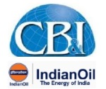 CB&I Announces Residue Upgrading Technology Award - First Ever Unit in India