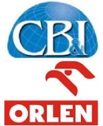 CB&I Announces Technology Award in Poland
