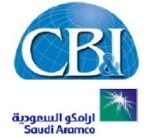 CB&I Announces Joint Development Agreement with Saudi Aramco