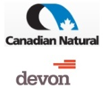 Canadian Natural Resources Limited Completes the Acquisition of Substantially All of the Assets of Devon Canada Corporation