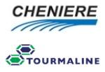 Cheniere Corpus Christi Stage III et Tourmaline signent un accord d'approvisionnement en gaz à long terme