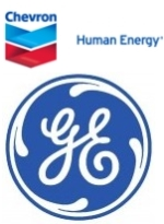 Chevron, GE Form Technology Alliance