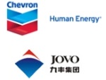 Chevron and JOVO Sign LNG Agreement