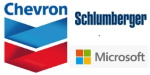 Chevron, Schlumberger and Microsoft Announce Collaboration to Accelerate Digital Transformation