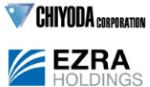 Chiyoda Corporation and Ezra Holdings Limited enter into MOU to establish 50:50 Joint Venture, EMAS CHIYODA Subsea