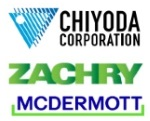 Zachry Group and Venture Partners Chiyoda and McDermott Awarded Engineering, Procurement and Construction (EPC) Contract for Golden Pass LNG Export Terminal
