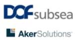 Attribution du contrat pour la joint-venture entre DOF Subsea et Aker Solutions