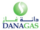 Dana Gas announces a new oil discovery in Egypt  Oil flows naturally to surface for the first time in the Komombo Concession