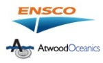Ensco plc and Atwood Oceanics, Inc. File Definitive Proxy Materials in Connection with Pending Transaction