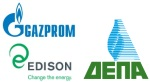 Gazprom, DEPA, and Edison sign the Memorandum of Understanding