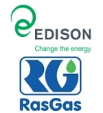 Edison-RasGas: agreement for long term gas contract from Qatar
