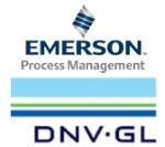 DNV GL awards industry's first Technology Qualification certificate for fiscal metering to Emerson's ultrasonic flow meters