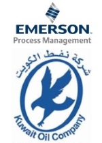 Emerson helps Kuwait Oil Company    - Europétrole