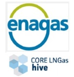 The ports taking part in the CORE LNGas hive project are ready to supply ships with liquefied natural gas (LNG)