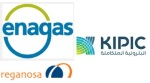 Enagas and Reganosa are jointly participating in the tender for the operation of an LNG terminal in Kuwait