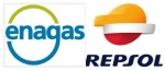 Repsol and Enagas supply, for the first time in Europe, LNG as fuel to a vessel from a regasification plant