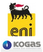 Eni and Korea Gas Corporation to strengthen the cooperation in the energy sector