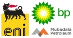 Eni announces the entry of Mubadala Petroleum and BP as new partners in Nour concession in Egypt