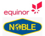Equinor : Noble Lloyd Noble to drill at Valemon
