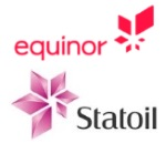 The annual general meeting (AGM) in Statoil ASA changes the company's name, from Statoil ASA to Equinor ASA