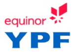 Equinor expands its cooperation with YPF for offshore exploration in Argentina