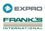 Expro and Frank's Complete Merger, Creating a New Full-Cycle Energy Services Leader