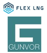 Flex LNG agrees long-term charter with Gunvor