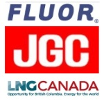 Fluor Joint Venture Selected for LNG Canada Project