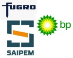 Saipem selects Fugro's InclinoCam® for precise pile positioning contract offshore Senegal