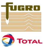Fugro provides underwater services to Total following contract award