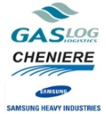 GasLog Ltd. Announces Further Details On Long-Term Charters With Cheniere And Newbuilding Orders At Samsung Heavy Industries